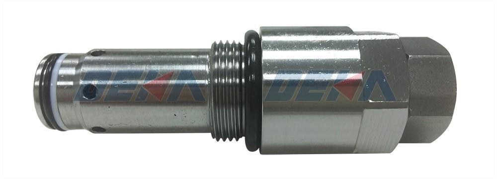 PC60-7主溢流阀