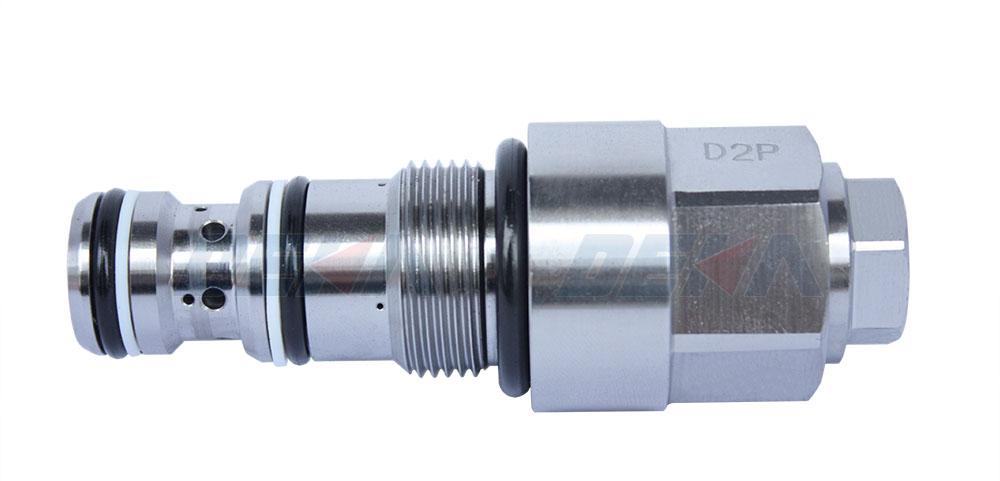 PC120-6卸荷阀