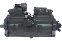 凯斯CX240-5  K3V112-9Y14-HV