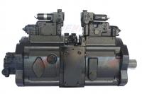 神钢 SK200-8  K3V112-YTOK