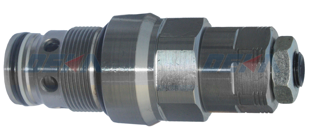 EC360 Port Relief Valve 大图